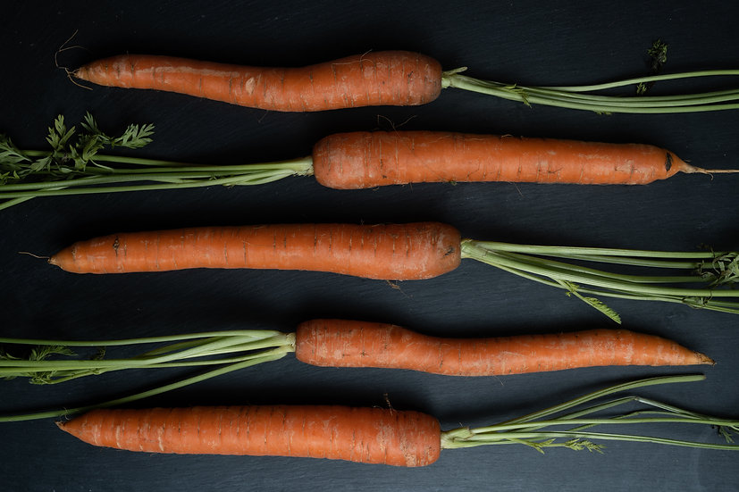 Dutch Carrot Bunch
