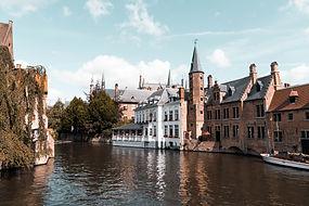 Visit Brugge