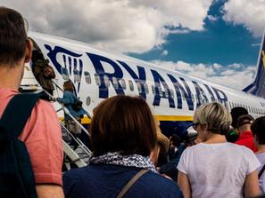 Ancora multe. Stavolta per Ryanair, easyJet e Volotea