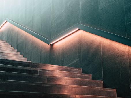 Die 10 Schritte der Veränderung