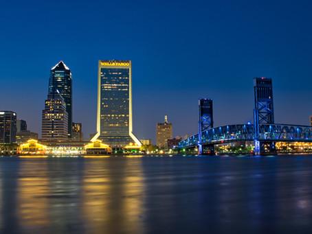 Jacksonville, Florida Document Apostille for International Use