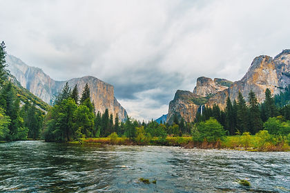 This 2-week tour of the western United States will show you some great hikes in the best national parks between Yosemite and Yellowstone.  Choose your own trails in each park visited: Yosemite, Zion, Grand Canyon's North Rim,  Arches and Yellowstone.  In addition, enjoy a a Navajo guided backroads tour in Monument Valley and witness the surreal landscapes of Death Valley and be guided through Salt Lake City by a local Mormon guide.