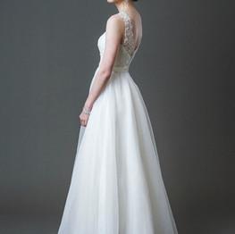 Fotografia de noiva com MODELO | FLASH
