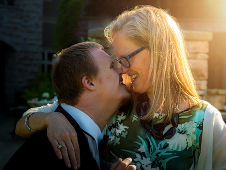 Changing the World for Andrew, by Erin Thielman