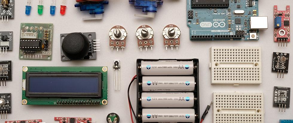 Edjro Smart Kit (Pre-Order)