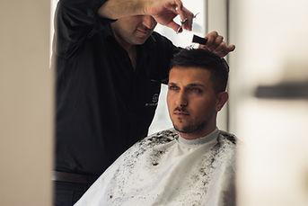Natuurlijke haarproducten van O'right, medavita en aloxxi voor mannen