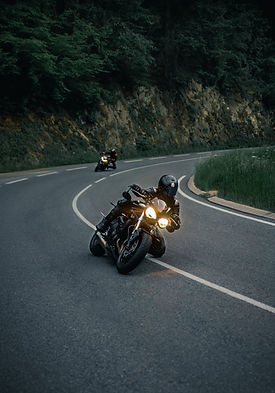 Motorcycle F&I Products