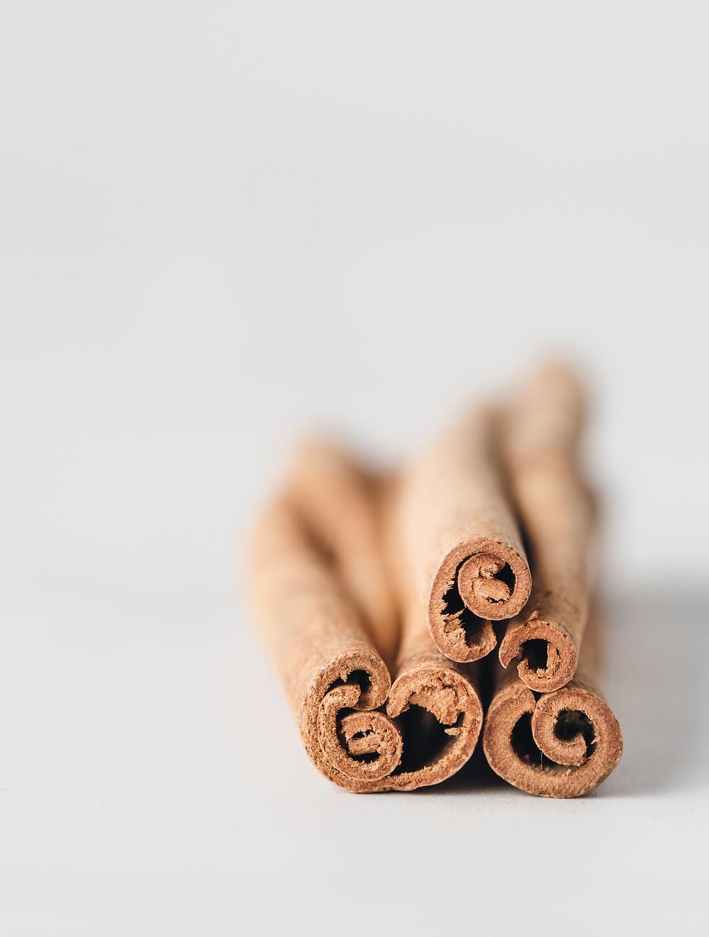 Cinnamon - Cinnamaldehyde Terpene Isolate Benefits