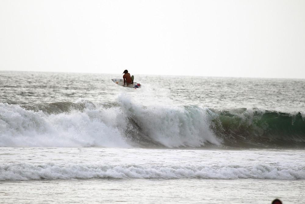 Surf Playa Hermosa Costa Rica