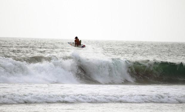 DAY 7 - Playa Hermosa