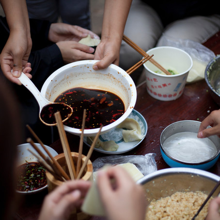 Do Chinese People Eat These 5 Foods?