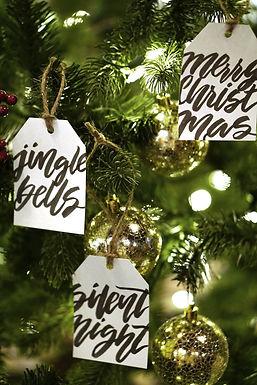 Beleef de kerstdagen met Sport Fm Continu