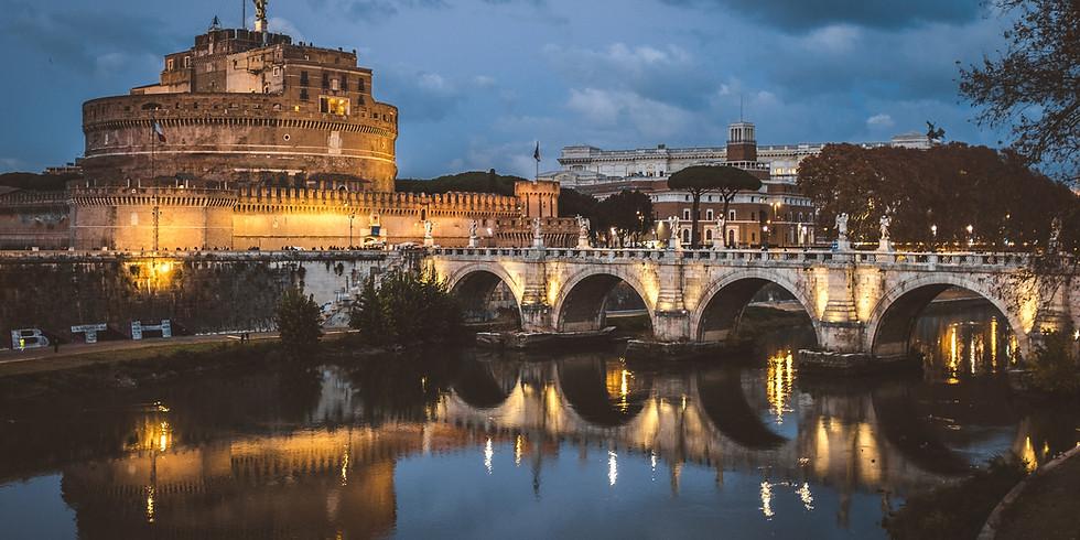 Il BRASILE a ROMA