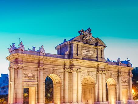 Madrid: Volo + Hotel da soli 167€