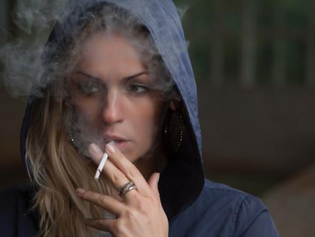 Fumo di Sigaretta...perchè smettere?