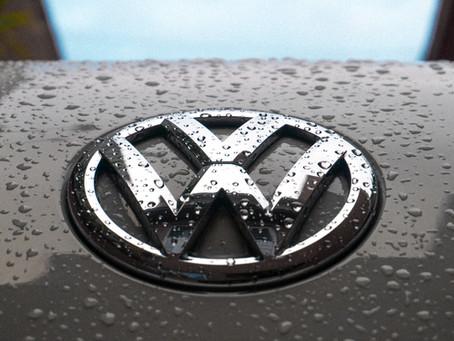 Volkswagen: 3,3 milhões de clientes tiveram informações vazadas