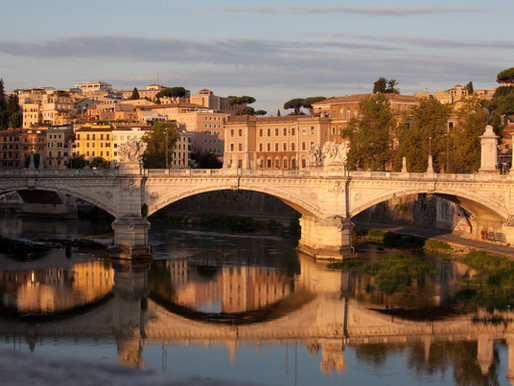 Virtual Rome: The Best Virtual Tours of Rome Italy