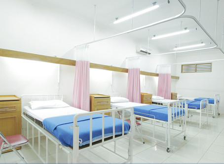 How do Healthcare Facility Designs in India Impact Patient Safety?