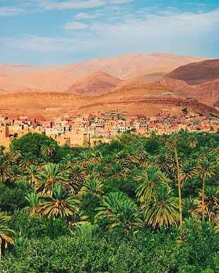 Blaycation Travel - Road Trip Adventures in Morocco