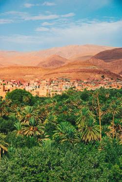 Morocco Community