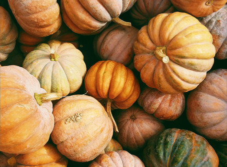 How to Make the Most of October