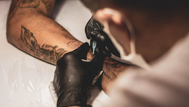 Tips On Best Tattoo Inks