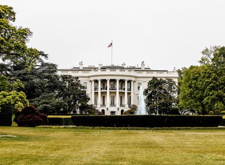 COVID-19: Trump Threatens to Temporarily Suspend US Immigration