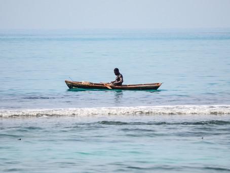 Sister Jacinta's Reflection on Haiti Mission Trip