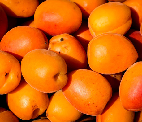 Orange Rubins
