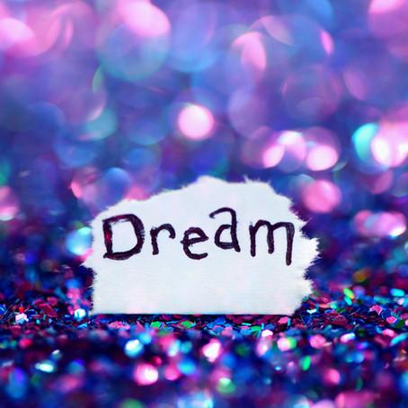I am worthy of manifesting my dreams