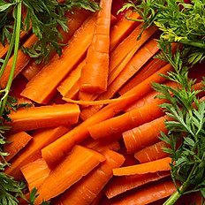 Carrot or Celery Sticks