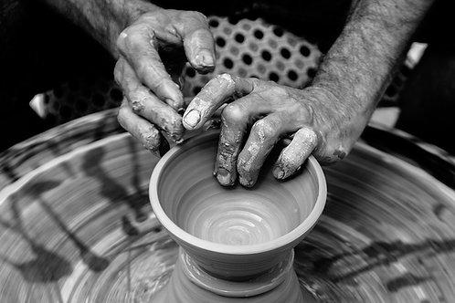 Adult Ceramic Class