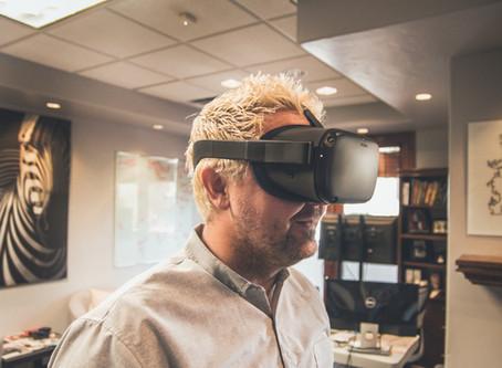 Tour Virtual 360 não é para minha empresa. Será?