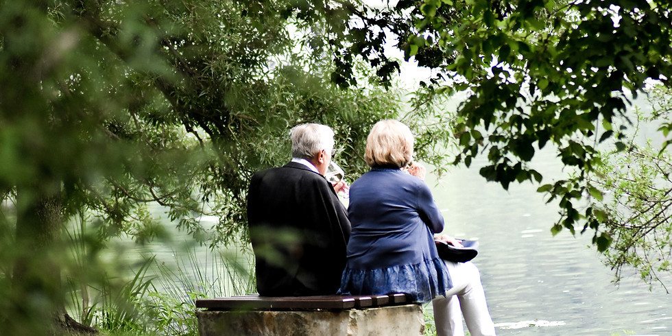 Falls Prevention for Older Adults