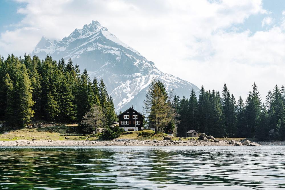 Switzerland, suiza, turismo sustentable