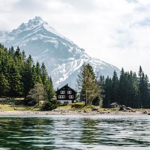 ¿Por qué Suiza es uno de los mejores destinos sustentables del mundo?