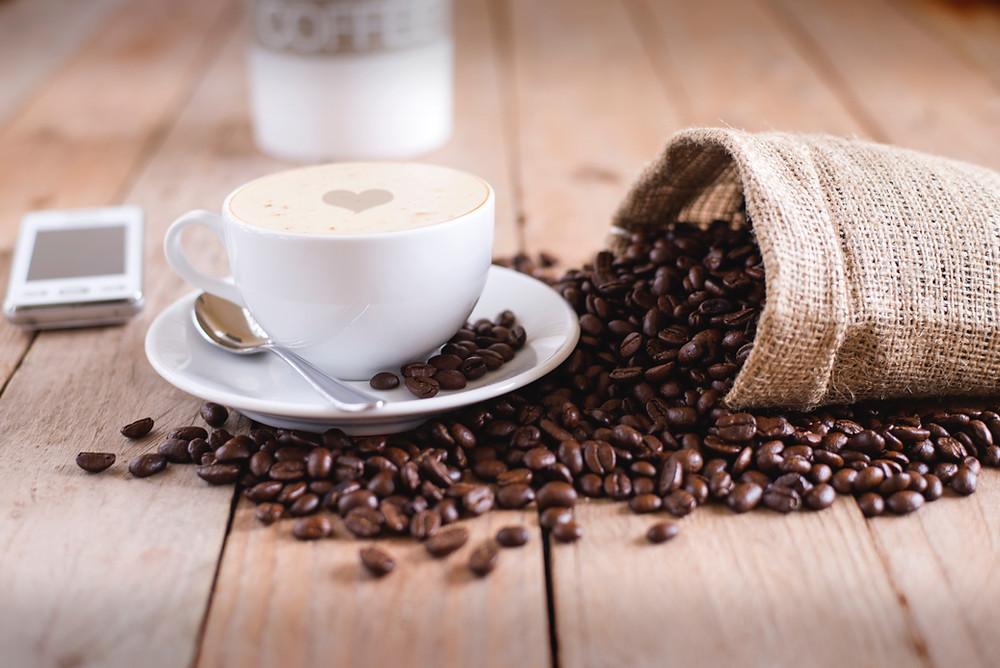 Comment remplacer le café ? Benjamin Larcheveque, naturopathe, vous l'explique.