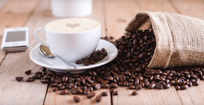4 DANGERS HIDING IN YOUR COFFEE (& 1 delicious way to avoid them)