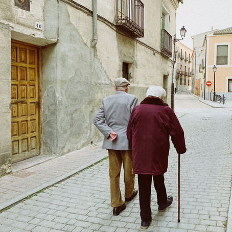 Travel During Retirement