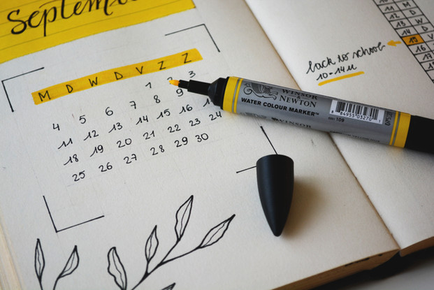 Make the Next 27 Weeks Count! Part Two: Create Your Family Plan