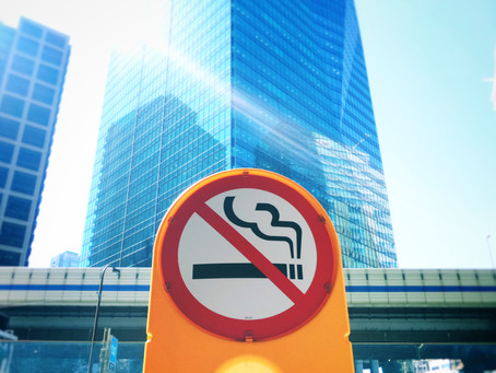 World No Tobacco Day; Health risks of Shisha and other tobacco products.