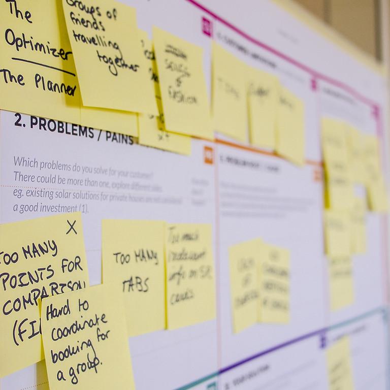 Design Thinking for Marketing & Communications