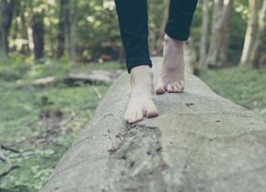 Mindful Walking Meditation