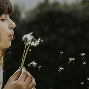 Shaped Through Breath Prayer by Leslie Konhaeuser