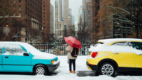 How to survive winter as an expat