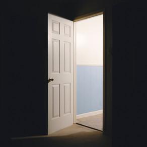 Her Death Opened A Door