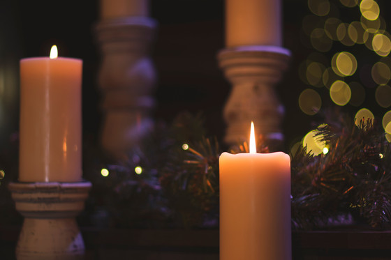 Reflections During Advent, Part II