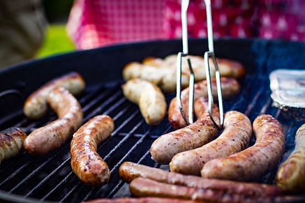 SAUSAGES & BRATS SHOP