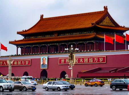Obama's Treasury secretary pays homage to communist China