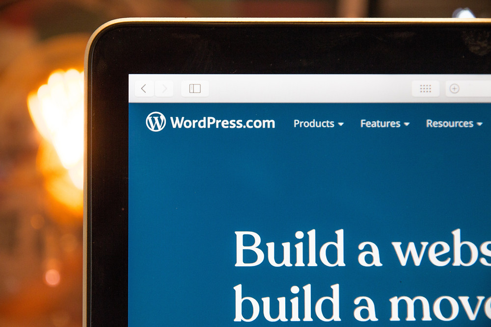 wordpress,wordpress log in,wordpress sign up page.